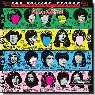Some Girls [Deluxe Edition] [2CD]