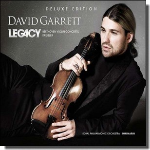 Legacy [Deluxe Edition] [CD+DVD]