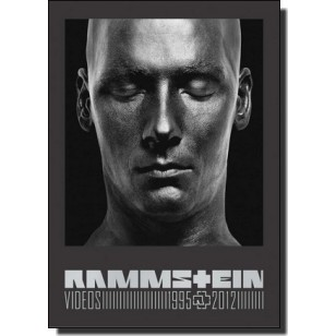 Videos 1995-2012 [3DVD]