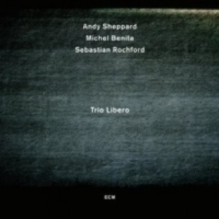 Trio Libero [CD]