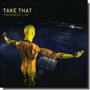 Progress Live [2CD]