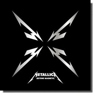 Beyond Magnetic EP [CD]