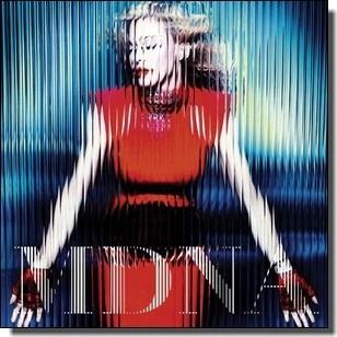MDNA [CD]