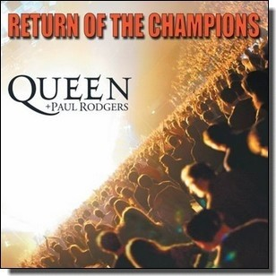 Return of the Champions (Live) [2CD]