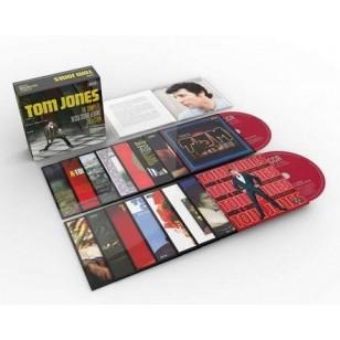 The Complete Decca Studio Albums [16x CD]