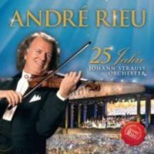 25 Jahre Johann Strauss Orchester: Maastricht VI [CD]