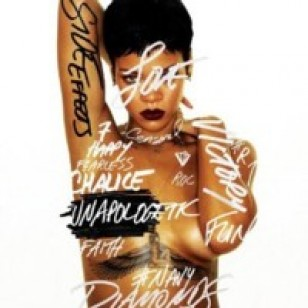 Unapologetic [CD]