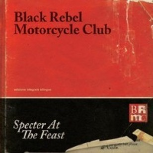 Specter At the Feast [CD]
