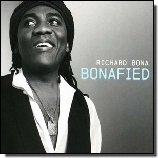 Bonafied [CD]