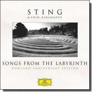Songs from the Labyrinth [CD+DVD]