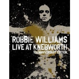 Live At Knebworth 10th Anniversary Edition [Blu-ray]