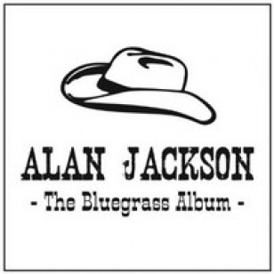 The Bluegrass Album [CD]