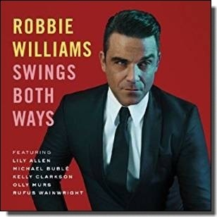 Swings Both Ways [Deluxe Edition] [CD+DVD]