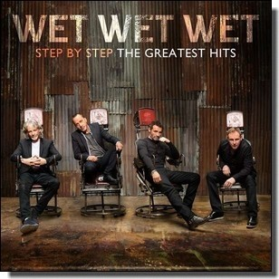 Step By Step: The Greatest Hits [CD]