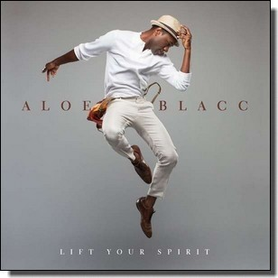 Lift Your Spirit [CD]