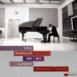 You Should Be So Lucky [CD]