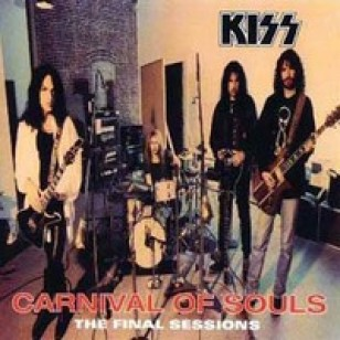 Carnival of Souls: The Final Sessions [LP]