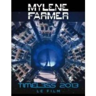 Timeless 2013: Le Film [Blu-ray]