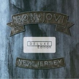 New Jersey [Deluxe Edition] [2CD]