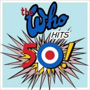 The Who Hits 50! [Deluxe Edition] [2CD]