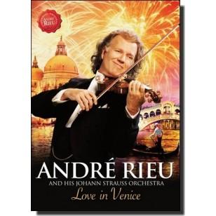 Love In Venice [DVD]