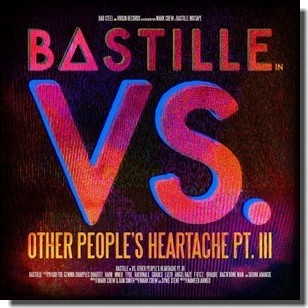 VS. (Other People's Heartache Pt. III) [CD]