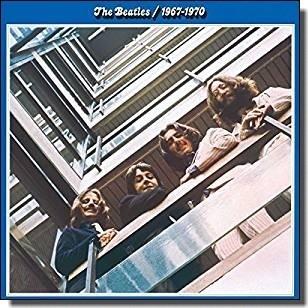 The Blue Album: 1967-1970 [2LP]