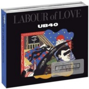 Labour of Love [Deluxe Edition] [3CD]
