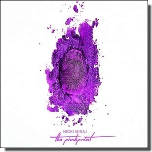 The Pinkprint [Deluxe Edition] [CD]