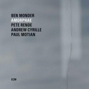 Amorphae [CD]