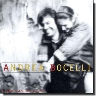 Il Mare Calmo Della Sera [CD]