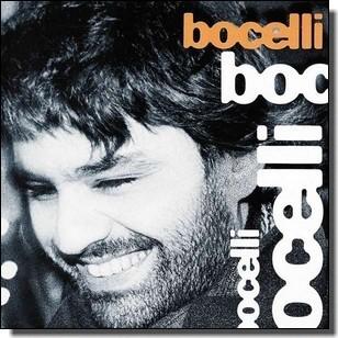 Bocelli [CD]