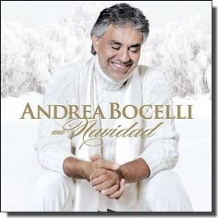 Mi Navidad [CD]