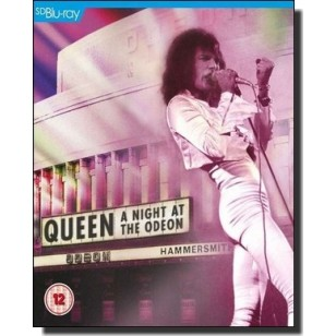 A Night At The Odeon 1975 [Blu-ray]