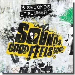 Sounds Good Feels Good [CD]