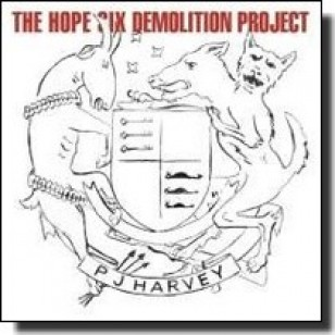 The Hope Six Demolition Project [CD]