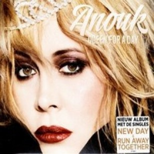 Queen For A Day [Limited Edition] [CD]
