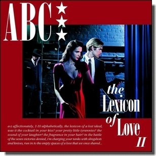 The Lexicon of Love II [CD]