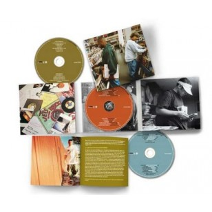 Endtroducing... [20th Anniversary Deluxe Edition] [3CD]