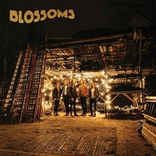 Blossoms [CD]