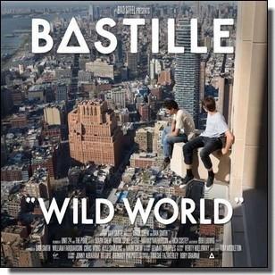 Wild World [CD]
