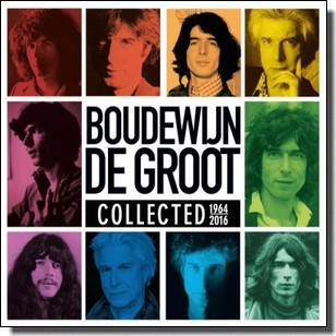 Collected 1964-2016 [3CD]