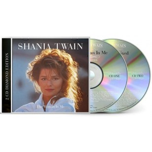 The Woman In Me [Diamond Edition] [2CD]