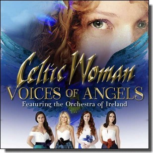 Voices of Angels [CD]