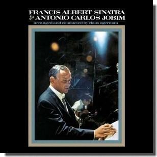 Francis Albert Sinatra & Antonio Carlos Jobim [LP]