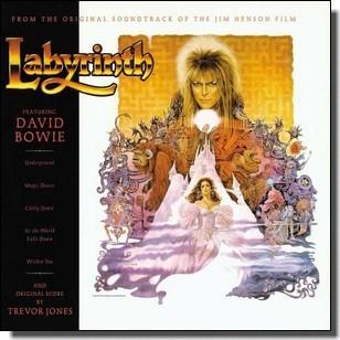 Labyrinth (OST) [LP]