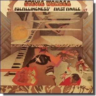 Fullfillingness' First Finale [LP]