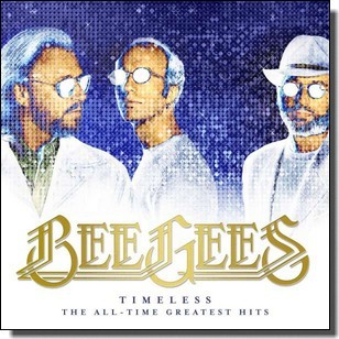 Timeless: The All-Time Greatest Hits [CD]