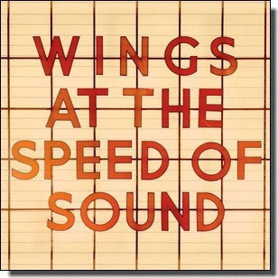 At the Speed of Sound [LP+DL]