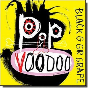 Pop Voodoo [CD]